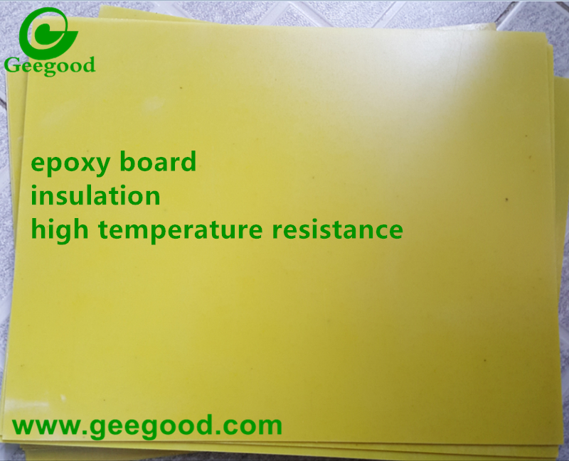 epoxy board epoxy resin board insulation epoxy board